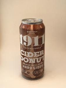1911 - Cider Donut (16oz Can)